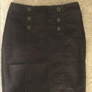 Vintage H&M sailor skirt